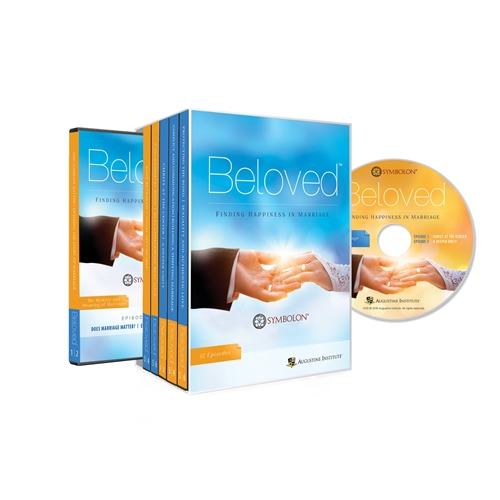 Beloved: Parish Edition (6 DVDs)