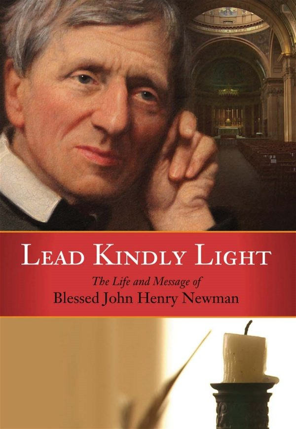 "Documentary ""Lead Kindly Light"", based on life of Blessed John Henry Newman"