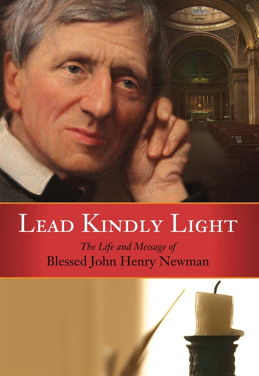 Lead Kindly Light