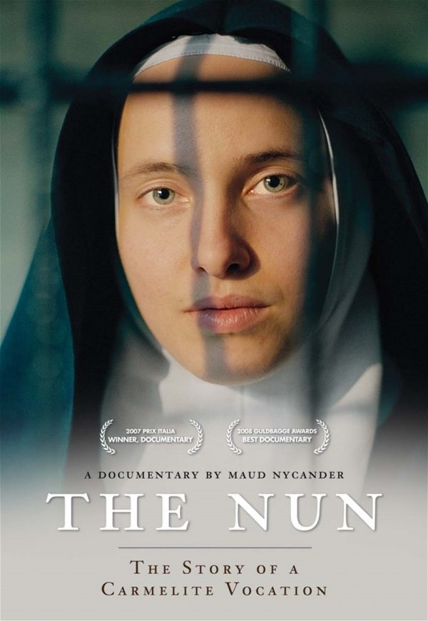 "Documentary - ""The Nun"", life of Marta"