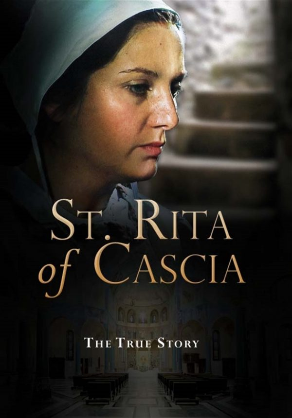 Documentary on St. Rita of Cascia