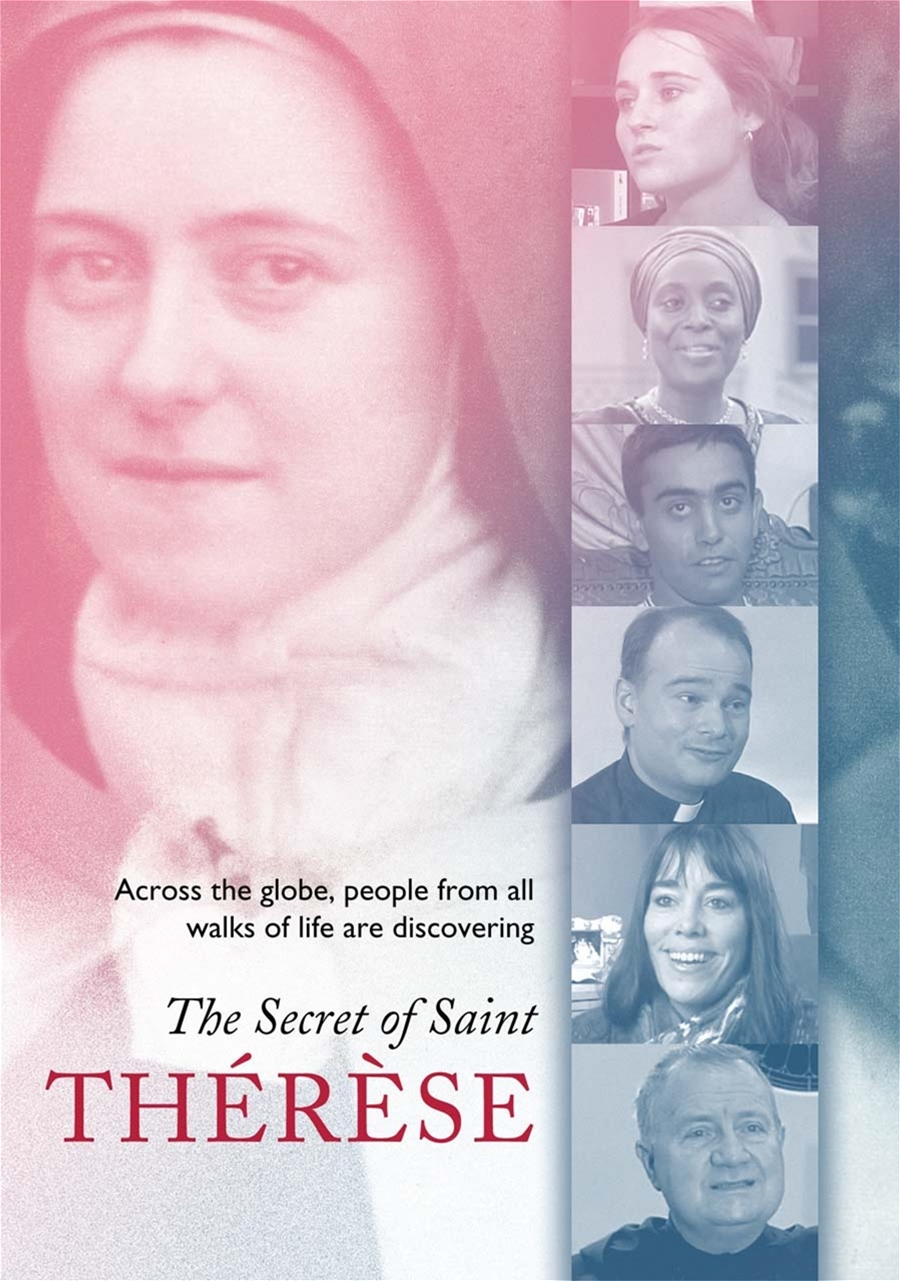 The Secret Of St. Therese