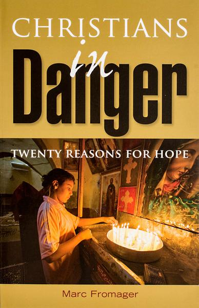 Buy Christians in Danger: Twenty Reasons for Hope